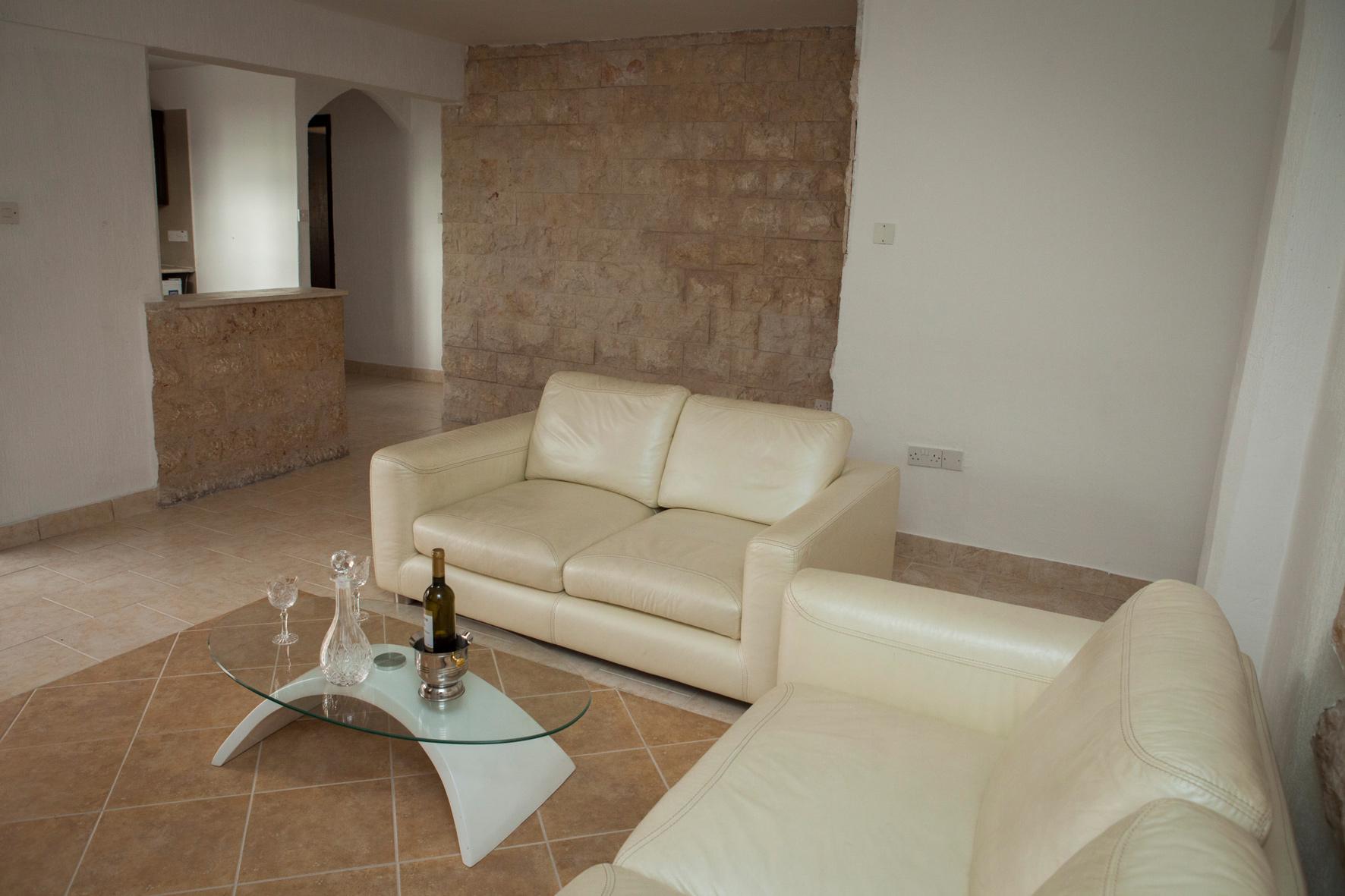 Alecos hotel apartments Paphos