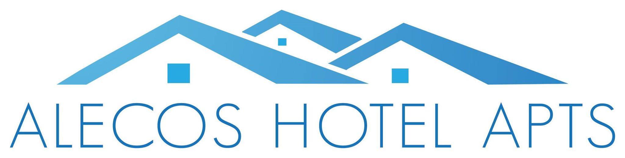 alecos hotel apartments logo
